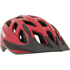 Lazer Cyclone Helmet red